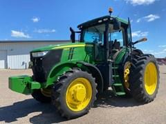 Tractor For Sale 2012 John Deere 7215R , 178 HP