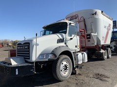 Feed Truck For Sale 2017 Roto Mix 1355H