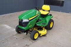Riding Mower For Sale 2017 John Deere X380 , 22 HP