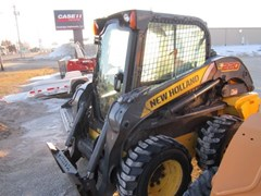 Skid Steer For Sale 2013 New Holland L220 , 67 HP