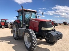 Tractor For Sale 2015 Case IH PUMA 185 , 185 HP