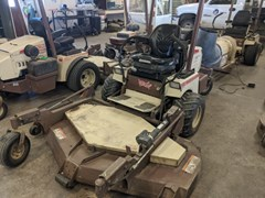 Zero Turn Mower For Sale 2010 Grasshopper 930D