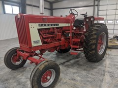 Tractor For Sale 1967 International 806