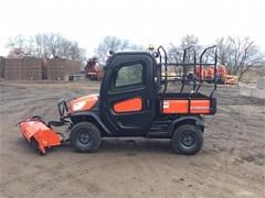 Utility Vehicle For Sale 2018 Kubota RTV-X1100C