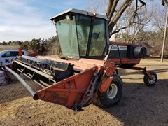 Windrower-Self Propelled For Sale 1998 Hesston 8200