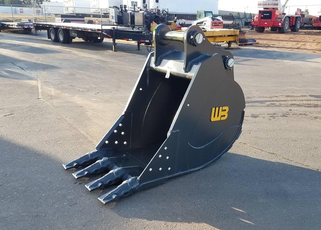 2020 Werk-Brau SK350GP36 Excavator Bucket For Sale