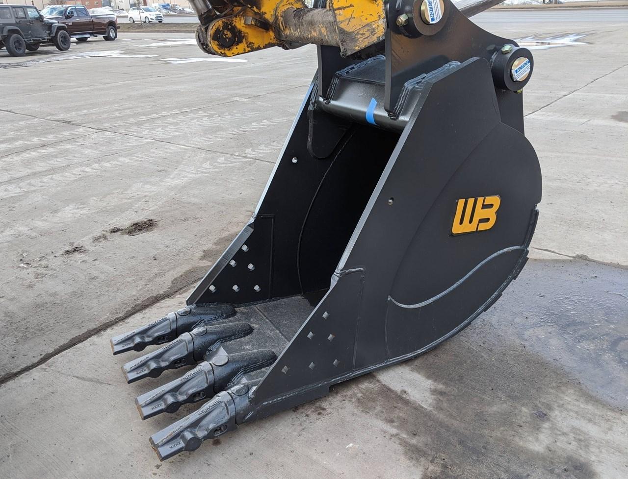 2020 Werk-Brau PC360GP30 Excavator Bucket For Sale