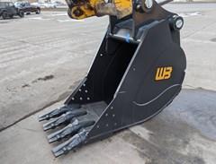 Excavator Bucket For Sale 2020 Werk-Brau PC360GP30