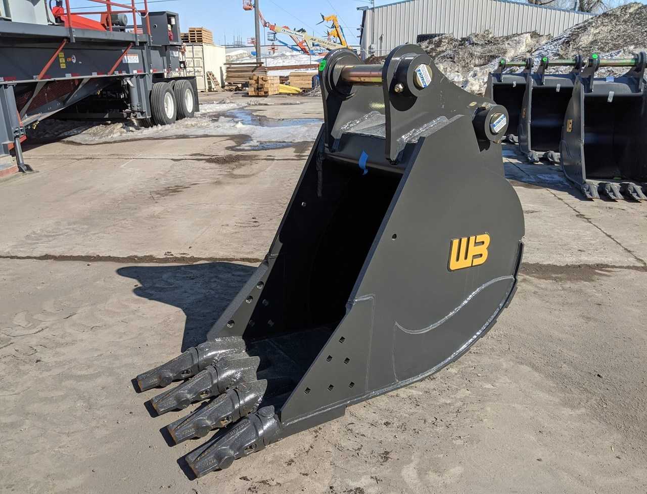 2020 Werk-Brau PC360GP30 Excavator Bucket For Sale