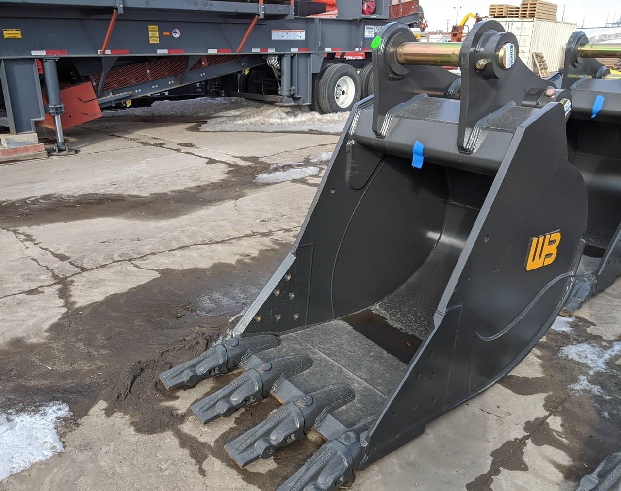 2020 Werk-Brau PC360GP36 Excavator Bucket For Sale