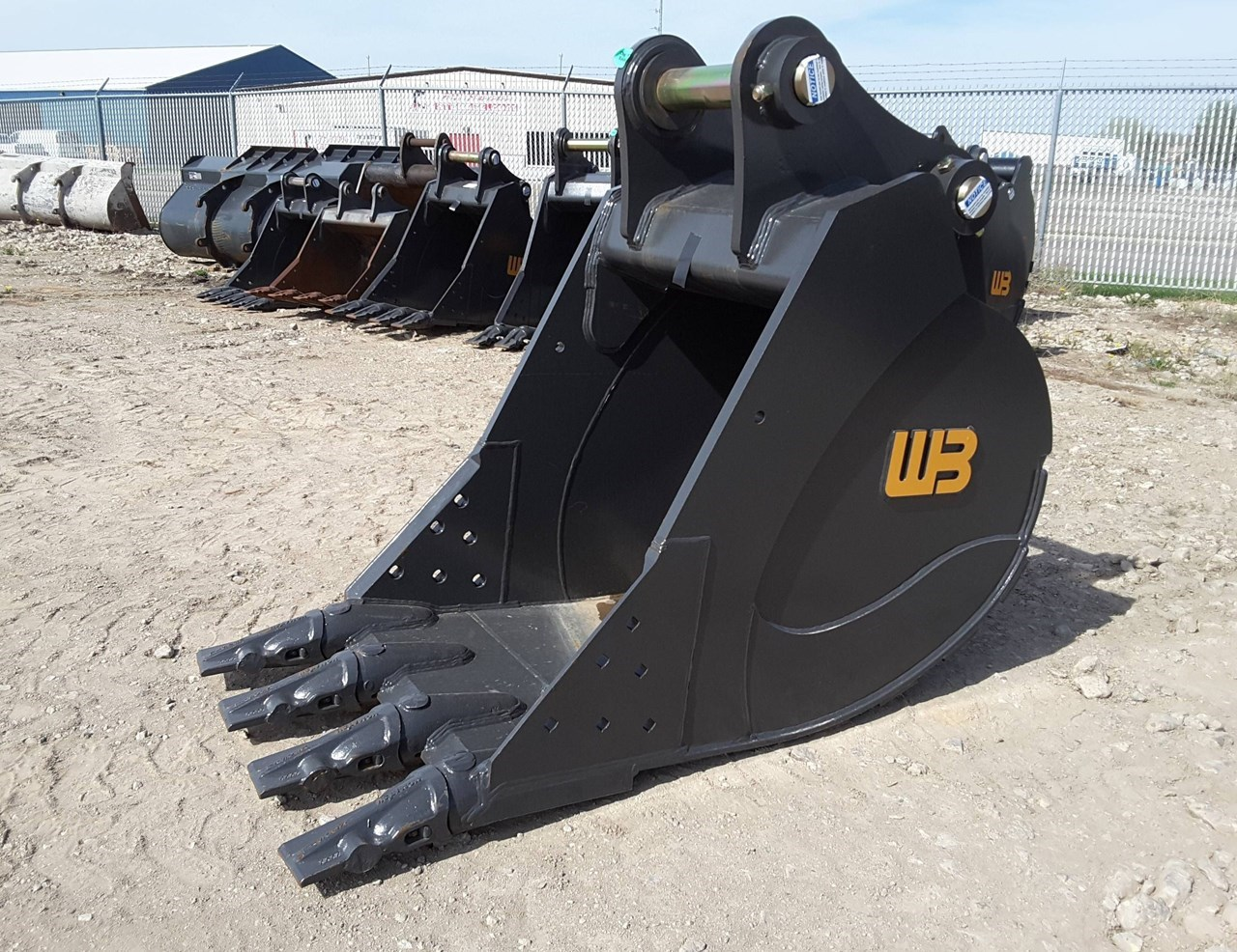 2020 Werk-Brau PC360GP36 Excavator Bucket For Sale