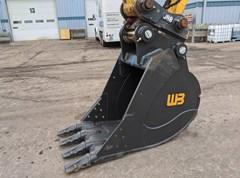 Excavator Bucket For Sale 2020 Werk-Brau PC360GP36