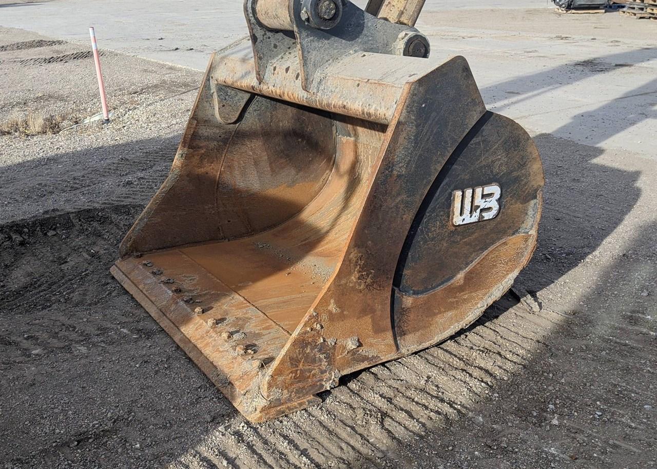 2020 Werk-Brau PC360D72 Excavator Bucket For Sale