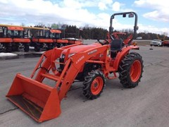 Tractor For Sale 2015 Kubota L2501HST , 24 HP