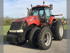Tractor For Sale 2012 Case IH MAGNUM 260 , 257 HP