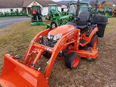 Tractor - Compact Utility For Sale 2017 Kubota BX2380 , 23 HP