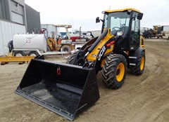 Loader For Sale 2019 JCB 409
