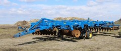 Rippers For Sale 2010 Landoll 2211-11