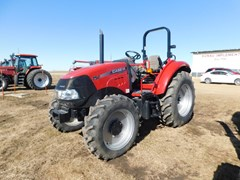 Tractor For Sale 2017 Case IH Farmall 75C , 74 HP