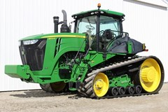 Tractor - Track For Sale 2015 John Deere 9570RT , 570 HP