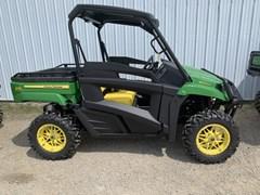 Utility Vehicle For Sale John Deere XUV590M