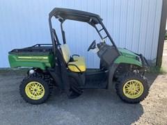 Utility Vehicle For Sale John Deere PR XUV590M