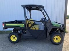 Utility Vehicle For Sale John Deere XVU835M