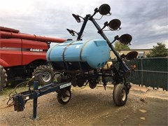 Liquid Fertilizer-Pull Type For Sale Blu-Jet JETSTREAM