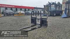Pallet Fork For Sale 2020 Braber PF5048HBO500J