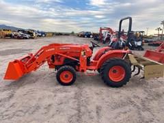 Tractor  Kubota L3901HST