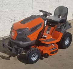 Riding Mower For Sale 2020 Husqvarna TS242XD