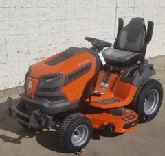 Riding Mower For Sale 2020 Husqvarna TS348XD