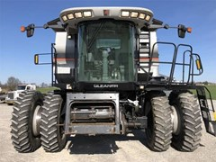 Combine For Sale Gleaner R75