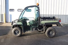 Utility Vehicle For Sale 2016 John Deere 855D
