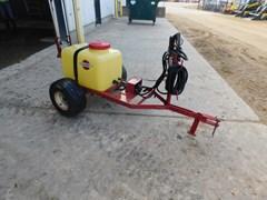 Sprayer-Pull Type For Sale Hardi ES30