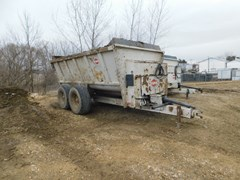 Manure Spreader-Dry For Sale Kuhn Knight 8132