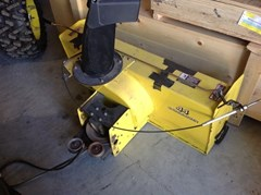 Snow Blower For Sale 2006 John Deere 44