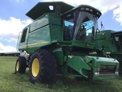 Combine For Sale 2003 John Deere 9650 STS