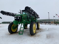 Sprayer-Self Propelled For Sale 2013 John Deere 4830