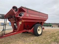 Grain Cart For Sale 2008 J & M 1050
