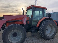 Tractor For Sale 2002 Agco RT95 , 95 HP