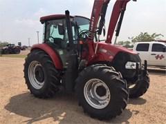 Tractor For Sale 2015 Case IH FARMALL 110C , 110 HP