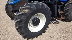 Tractor For Sale 2015 New Holland T5.105 , 105 HP
