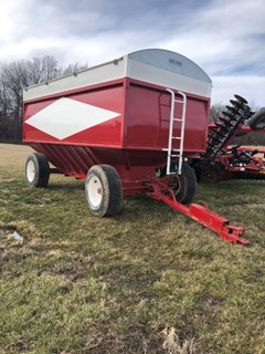 Grain Cart For Sale Crysteel Manufacturing Inc.