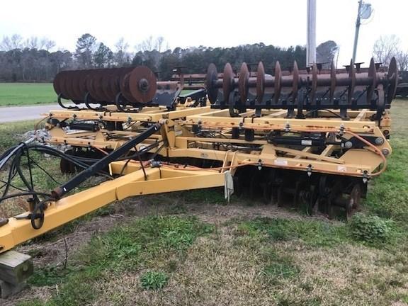 2012 Landoll Tilloll 876/30' Vertical Tillage For Sale