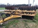 Field Cultivator For Sale:  2012 Landoll Tilloll 876/30'