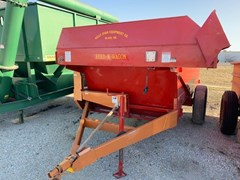 Feeder Wagon-Power For Sale 2018 Kelly Ryan 6X14