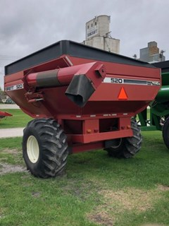 Grain Cart For Sale Brent 520