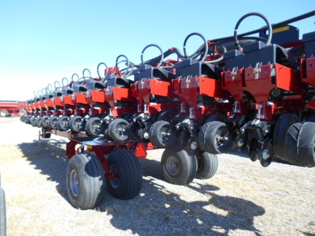 2020 Case IH 1245 Planter For Sale