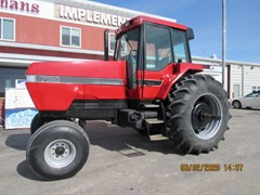 Tractor For Sale 1989 Case IH 7130
